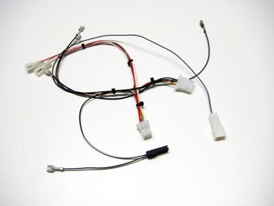 Kabelsatz für Zündanlage VAPE