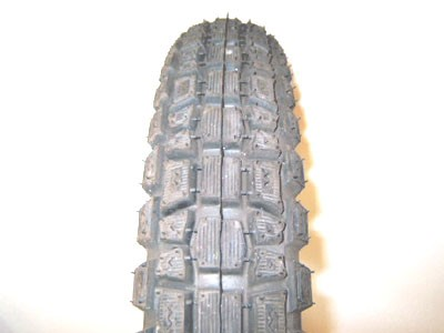 Enduroreifen 3,50 - 18 M/C K 37 62 P