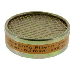 Luftfiltereinsatz mit Vliesgewebe Standard