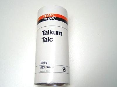 Talkum 500g