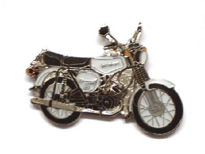Pin Simson S51 Bj. 1980-1989