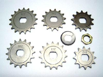 Ritzelsatz S51, KR 51/2, SR 50/80