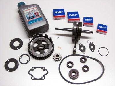 Profi Reparatursatz Motor SR2, KR50