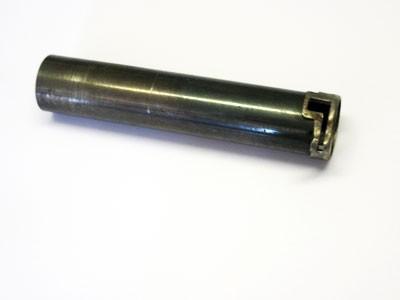 Griffrohr für Gasdrehgriff SR1, SR2, KR50, DUO