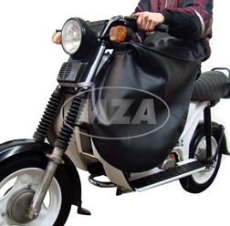 Knieschutzdecke Roller SR50, SR80