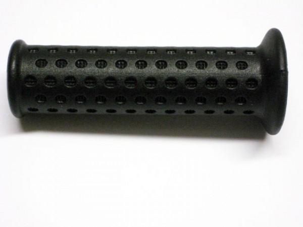Griffgummi S51 neues Design links schwarz