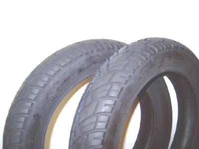 Rollerreifensatz 3,00 x 12 Vee Rubber 094