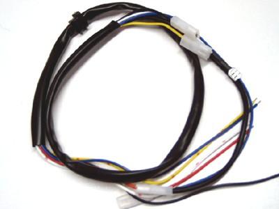 Kabelsatz Grundplatte Elektronik SR