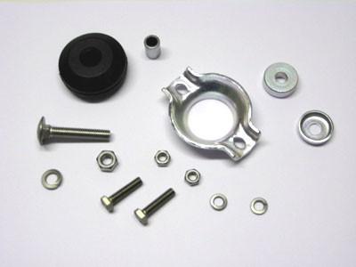 Reparatursatz für Motorlager S50, S51