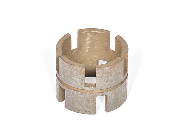 Rollenkäfig für Bremskörper Pedalantrieb SR2 Plast