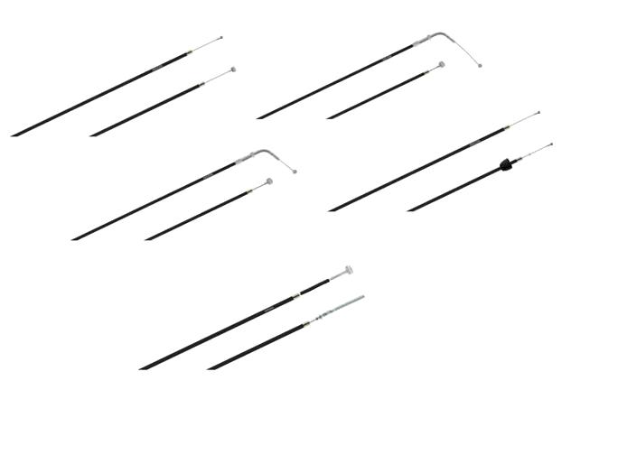 bowdenzugsatz spatz sr4 1 simson kickstarter schwarz. Black Bedroom Furniture Sets. Home Design Ideas
