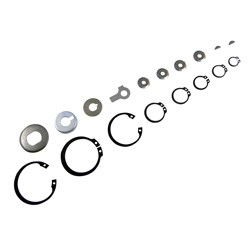 SET Sicherungsteile Motor S51