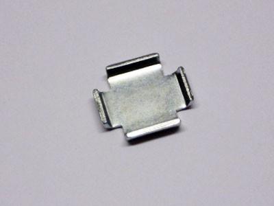 Bremsbackenzwischenlage 2.0 mm
