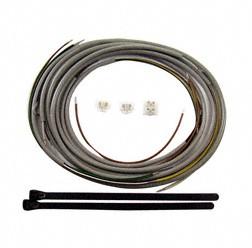 Kabelbaumset SR2 mit Masse (Gleichstrom) grau Original