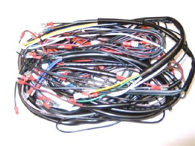 Kabelbaumsatz SR50/80 Nachbau