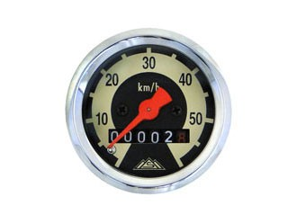 Tachometer Simson SR2E, KR50