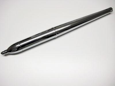Auspuff SR2 680mm schräges Endstück