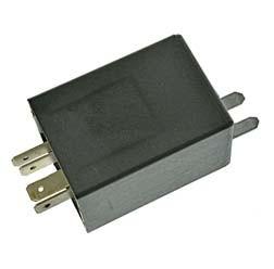 elektronischer Blinkgeber 6 V (2+1) x 21 W