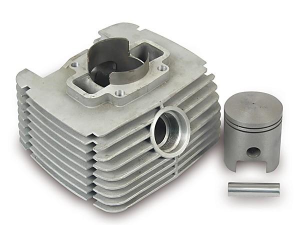 Original Zylinder regeneriert ETZ 250 auf 300ccm