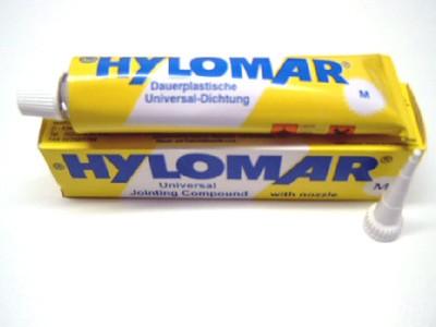 Dichtungsmasse HYLOMAR 80 ml
