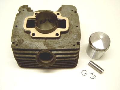 Zylinder regeneriert ETZ 250 im Austausch