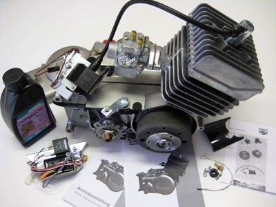 motor s51 70 ccm mit vape z ndung bing 1101 motoren. Black Bedroom Furniture Sets. Home Design Ideas