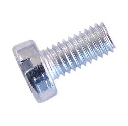 Zylinderschraube M3x6 Zn DIN 84