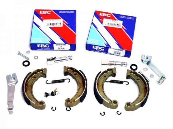 Reparatursatz Bremsen EBC S50, S51 vorn und hinten