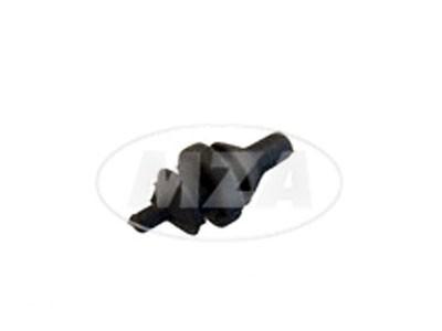 Einhänge-Gummi f. Blinkgeber ETZ125, ETZ150, ETZ250