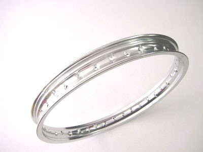 Aluminiumfelge 1,60 x 18 MZ TS, ETZ