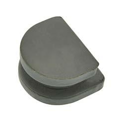 Verschlußstopfen für Motorgehäuse S51 grau