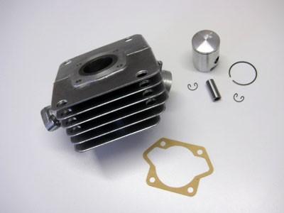 Zylinder S51 mit 1-Ring Kolben