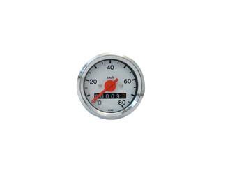 Tachometer S50 80km/h