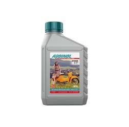 """Addinol Getriebeöl GL80 W 0,6 L Dose """"Schwalbe KR51/2"""""""