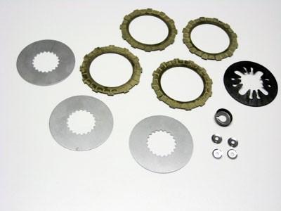 Reparatursatz Kupplung S51, KR51/2 mit Tellerfeder 1,6 mm