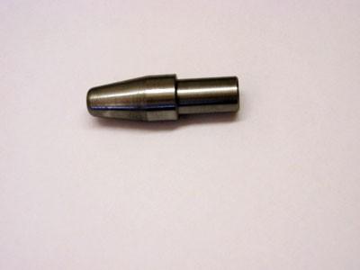 Montagedorn für Gummibuchse Schwinge und Motorlager S51