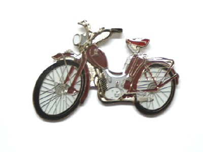 Pin Simson SR1 Bj. 1955-1957