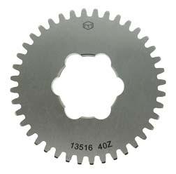 Losrad 40Z 5-Ganggetriebe