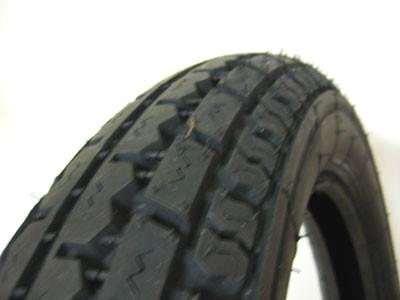 Reifen 3,50x16 K33 Heidenau