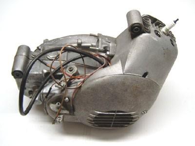 Motorregenerierung KR51/1