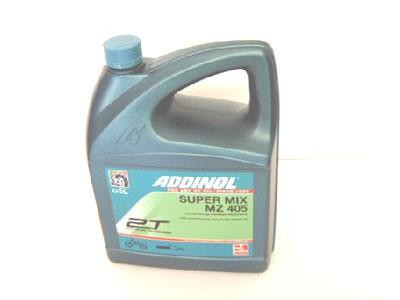 ADDINOL Zweitakt- Motorenöl MZ 405 5 Liter