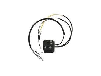 Schalterkombination SR50/80 komplett ohne Lichthupe Original