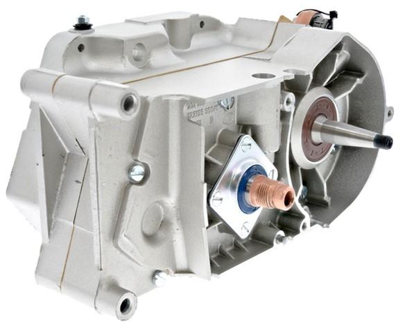Rumpfmotor S70 4-Gang