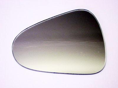 Spiegelglas dreieckig rechts+links