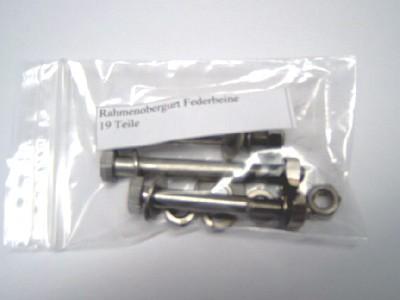 Schraubensatz Federbeine S51