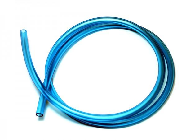 Benzinschlauch Simson 1 m blau