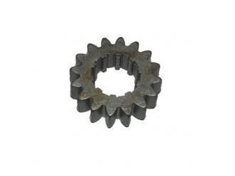 Festrad 16 Zähne 2.Gang S51 4-Gang-Getriebe
