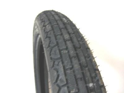 Reifen 2,75 x 18 K39 Heidenau
