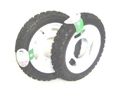 Winter- Komplettradsatz 12'' K57