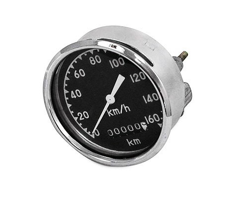 Tachometer passend für EMW, BK, AWO 160 km/h